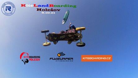 Landkiting - KLB 8.10.21