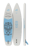 Nafukovací SUP Indiana Family Touring - 243l