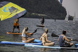 Kitesurfing-Leto-v-Alpach-