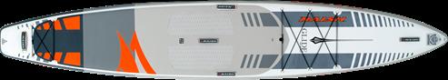Nafukovací SUP paddleboard 14'0