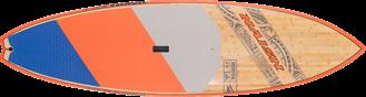 paddleboard S25 Naish Hokua GTW SUP