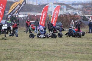 MCR landkiting Smetak 2017 - zavod buggy