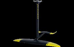 Hydrofoil 2020 Naish Surf Jet 2450 Abracadabra