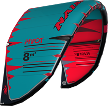 kite 2019 NAISH Pivot