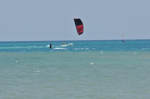 HARAKIRI kite kurzy Hurgada Egypt tahosh flysurfer 18.JPG