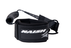 Naish S26 SUP coil leash