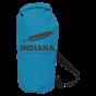 voděodolný vak Indiana 25l - blue