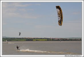 kitesurfing s FS Speed 3