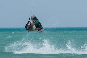 Kitesurfing-Egypt-Hurghada-