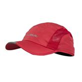 kšiltovka GUL Code Zero Race Cap červená