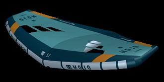 Wing-surfer Flysurfer Mojo