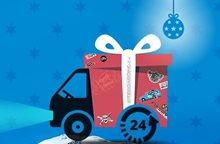 Doprava o Vánocích 2019 (PPL/DPD, ČP)