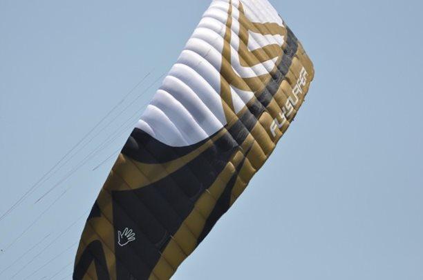 HARAKIRI kite kurzy Hurgada Egypt tahosh flysurfer 12.JPG