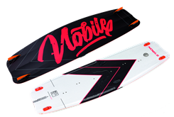 kiteboard 2019 NOBILE NHP split