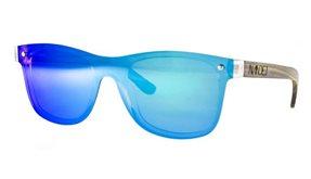 Sluneční brýle NANDEJ NG8 - Blue/Blue
