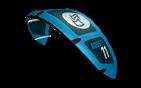 kite Flysurfer BOOST 3 blue