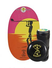 set Indo Board ORIGINAL - Robert August