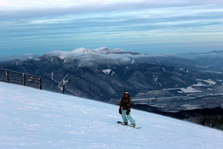 Snowkiting-Juchu-juh-na-Martinkach-