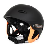Helmet Prolimit Watersports - black / orange