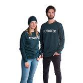 sweater FLYSURFER kiteboarding Team