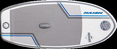 Nafukovací SUP Wing-board S26 Naish Hover