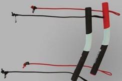 Peter Lynn 4-line handles