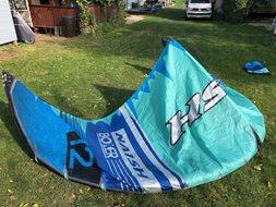 Prodám-Kite-Naish-Boxer-12m-SN253847