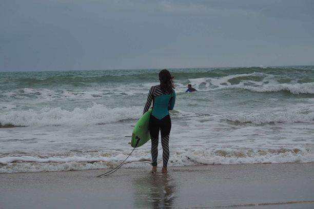 Kitesurfing-Spanelska-Tarifa (2)-Surfing v Palmar