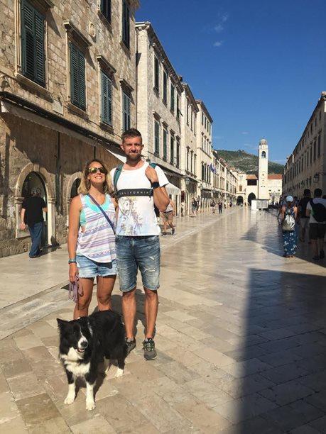 Kitesurfing-Kitesport-Chorvatsko-Neretva-