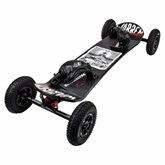 Mountainboard - MBS Pro 97 Dylan Warren II