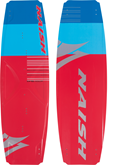 kiteboard 2019 NAISH Motion