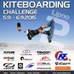 Kiteboarding Challenge vol.2 – Lipno, už TENTO VÍKEND !!!
