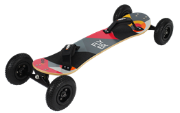 Mountainboard - KHEO FLYER v2