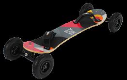 Mountainboard - KHEO FLYER v2