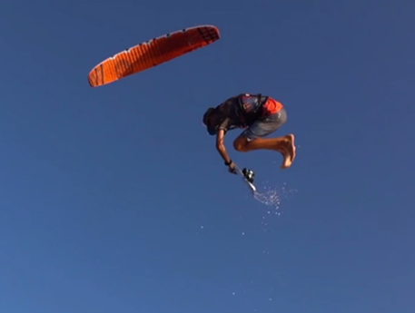 Kitesurfing-Sonic-2-Pure-Lifestyle-