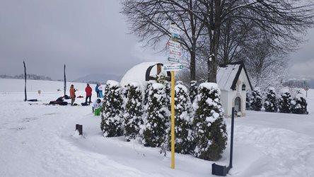 Snowkiting - OSC2021