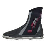 dětské neoprénové boty 5mm GUL All Purpose BO1276 grey