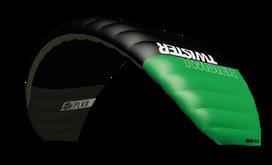 kite 2020 PLKB Twister - handles