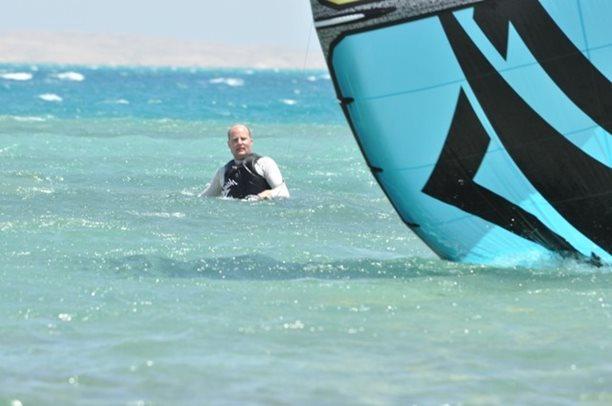 HARAKIRI kite kurzy Hurgada Egypt tahosh flysurfer 55.JPG