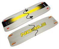 kiteboard 2021 NOBILE Flying Carpet Split