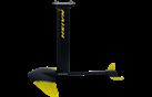 Hydrofoil 2020 Naish Surf Jet 1250 Abracadabra side