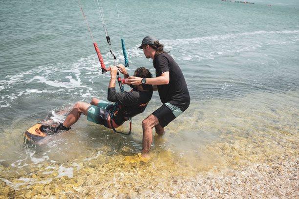 Kitesurfing-Czech-Kiteboarding-League-