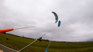Landkiting-LOW-WIND-ACTION-