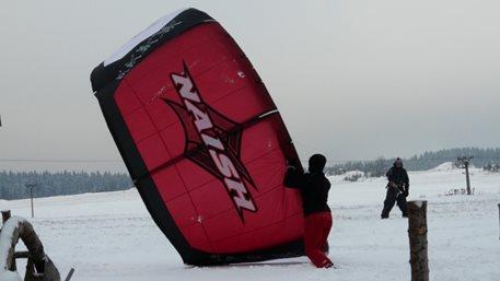 kite centrum abertamy snowkite kurzy pujcovna kitepark 66.JPG