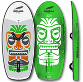 SUP Wing-board Indiana Carbon - 108l