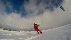 Snowkiting-Prvni-zarez-2021-