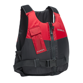 junior Buoyancy Aid GUL Gamma 50N GM0380 red