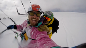 Snowkiting-Paradise-in-Supeyres-kite-spot-French_Europe_snowkiting_flysurfer
