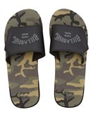 Žabky Billabong All Day Impact Slide - camo