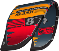 kite 2020 NAISH Slash